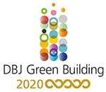 DBJ Green Building 2020