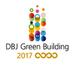 DBJ Green Building 2017